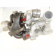 Turbocompresor Mercedes Sprinter (w906), bi-turbo, 120kw Top