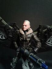 """Adrian Toomes The Vulture PAINTED Custom Action Figure Head 1:12th or 6-7"""" scale"""