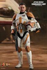Hot Toys 1/6 MMS524-Звездные Войны: эпизод III месть ситхов командир Коуди