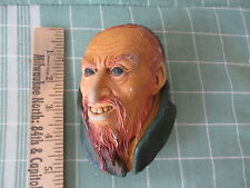 Fagin Chalkware Bossons England Vintage