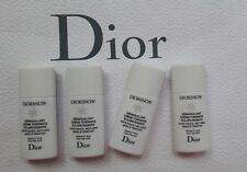 Dior Diorsnow White reveal melt-away Face Eye makeup remover 15ml x 4 = 60ml