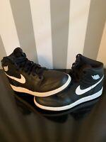 Nike Air Jordan 1 Retro High OG Black White Ying Yang 575441-011 Size 4.5Y