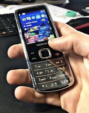 Nokia 6700 Classic - Silber Chrom Ohne Simlock! Gelegenheit für Nokia Liebhaber