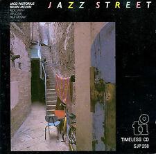 JACO PASTORIUS - BRIAN MELVIN  jazz street