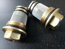 Grohe Rückflussverhinderer Thermostat 2 x 14116