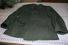 USAR army 44 REGULAR class A dress jacket D-milled BUTTONS REMOVED