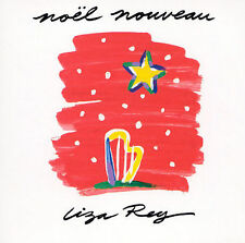 Rey, Liza : Noel Nouveau CD