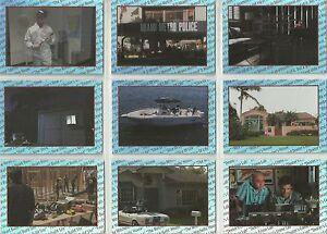 Dexter season 4: Locations D4-L1 ~ D4-L9