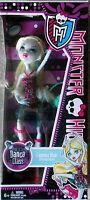 Monster High Dance Class Lagoona Blue Classical Ballet Doll NIB VHTF