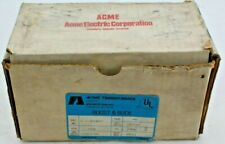 ACME T-1-81057 General Purpose Transformer
