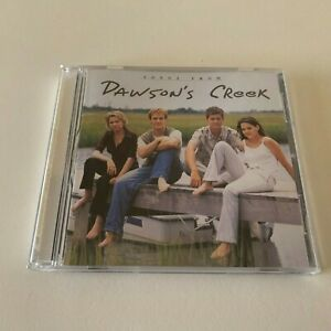 Songs from Dawson's Creek by Original Soundtrack CD - Dawsons Creek