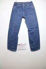 Levis engineered 835 jeans usato (Cod.W207) Tg.41 W27 L32 Donna boyfriends