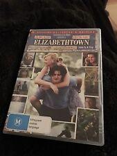 Movie DVD - Elizabethtown - Orlando Bloom - Great Watching