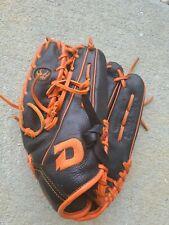 "DeMarini Insane 12.5"" Baseball Softball Glove RHT WTA08RB1601125"