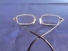Gleitsicht Brille Herren Gestell: Charme Titanbügel