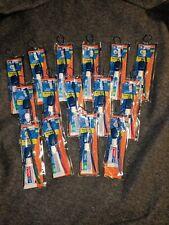 Dr Fresh Travel Kit Soft Toothbrush Toothbrush Cap Colgate Toothpaste Lot(G1220)