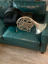 F Schmidt French Horn ESD561N.