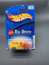 Hot Wheels 2004 Mattel Toy Store '56 Ford Truck Real Riders