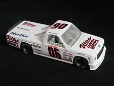 Racing Champions 1:24 Scale Diecast Mike Bliss 06 SuperTruck Series White1995