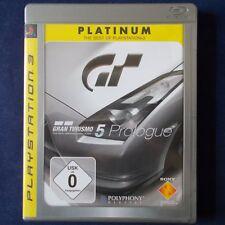 PS3 - Playstation ► GT Gran Turismo 5 Prologue ◄