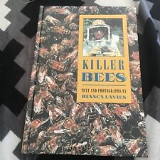 BIANCA LAVIES, KILLER BEES. CANCELLED LIBRARY BOOK. 0525452435