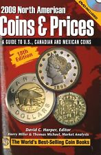 2009 North American Coins & Prices (18. Aufl.)