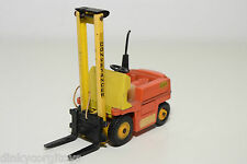 DINKY TOYS 404 CONVEYANCER FORKLIFT TRUCK GOOD CONDITION