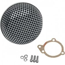Bob retro-style air cleaner s&s eg - Drag specialties 14-0110SS