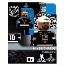 Mike Richards OYO Stanley Cup Champions LOS ANGELES KINGS NHL Figure RARE