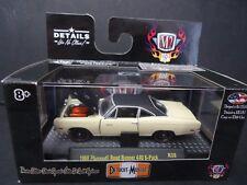 M2 Plymouth Road Runner 440 6 Pack 1969 Beige 32600-38 1/64
