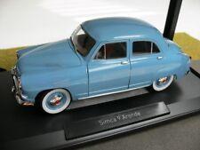 1/18 norev Simca 9 Aronde 1954 azul pálido 185741
