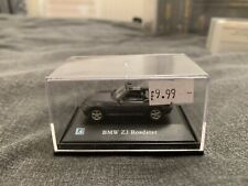 Hongwell 1/72 Scale BMW Z3 ROADSTER Mint Boxed.