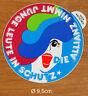3D Wandtattoo Graffiti  Orkan  Aufkleber Junge Boy Name Wand sticker 11U1477