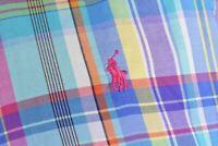 Ralph Lauren Classic Long Sleeve Shirt Size L