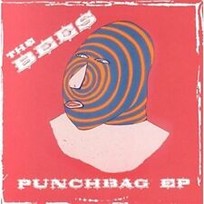 Punchbag Ep - Band of Bees (Audio CD July 2008) [Import] NEW