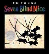Seven Blind Mice (Brand New Paperback) Ed Young