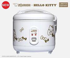 Zojirushi x Hello Kitty Automatic Rice Cooker & Warmer