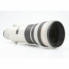 Canon EF 4,0/500 L IS USM + Gut (228639)