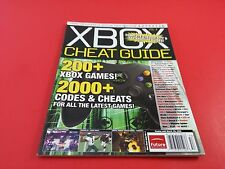 Microsoft Xbox Cheat Guide Vol 4 2005 Magazine GTA Vice City San Andreas