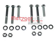 Montagesatz, Lenker für Radaufhängung Vorderachse METZGER 55003248
