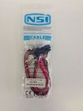 SATA Data Power Male to Female Cable