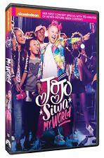 Jojo Siwa: My World [DVD]