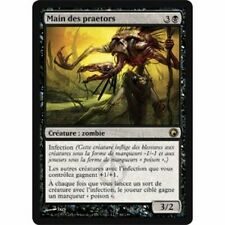 Main des praetors - Hand of the praetors - Magic mtg -