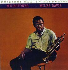 Miles Davis - Milestones [New SACD] Ltd Ed, Hybrid SACD