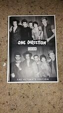 One Direction Four (The Ultimate Edition)