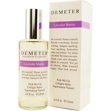 Demeter by Demeter Lavender Martini Cologne Spray 4 oz