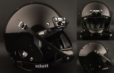 *NEW* Schutt AiR XP Pro VTD II Football Helmet ADULT LARGE (Color: GLOSS BLACK)