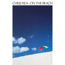 Chris Rea - On theBeach - New 2CD Deluxe Edition - Pre Order - 18th Oct