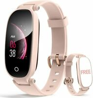Hommie Fitness Tracker Smart Watch Bracelet Wristband Fitbit Activity Monitor