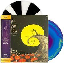 The Nightmare Before Christmas Original Soundtrack [Mondo] Vinyl Record Album